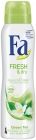 Fa Fresh & Dry Green Tea Deodorant Spray