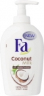 Fa Coconut Milk Cream soap caring & fresh