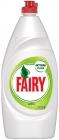 Fairy washing up liquid apple