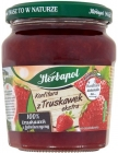Herbapol jam with strawberry extra low-sugar