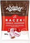 Asas de Wawel caramelos rellenos