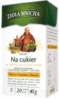 Herbs Monk Té de hierbas con la adición de té verde para el azúcar