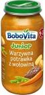 BoboVita junior ragoût de légumes avec du bœuf