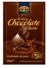 Krüger Classic drinking chocolate with reduced fat content