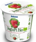 Bakoma Yogurt BIO strawberry
