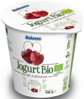 Bakoma Yogurt BIO cherry