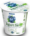 Bakoma BIO blueberry yogurt