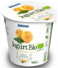 Bakoma BIO Apricot Yogurt