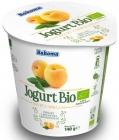Bakoma BIO albaricoque Yogur