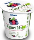 Bakoma Yogurt BIO berries