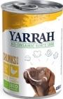 Yarrah Karma dla psa kawałki