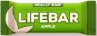 Lifefood Baton jabłkowy RAW