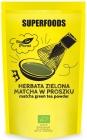 Planet Organic Green Tea Matcha Pulver BIO