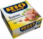 Rio Mare Tuńczyk w oleju