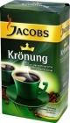Jacobs Kronung vacío lleno de café molido