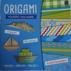 Interdruk Origami.Pojazdy i inne