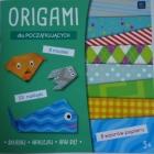 Interdruk Origami.Dla