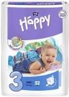 Bella Baby Happy Pieluchy  3 Midi
