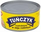 Graal Tuńczyk rozdrobniony