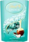 Lindt Lindor Coconut Pralinki