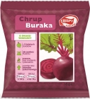 Crispy Natural buraka.Suszone munching potato chips flavored vinaigrette