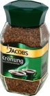 Kronung Jacobs instant coffee