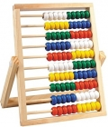 Ok Office wooden abacus