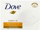 Dove Silk Cream Oil Odżywcze