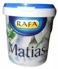 Rafa Matias solone bez skóry