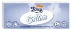 Foxy Cotton Ultra miękkie
