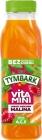 Tymbark Vitamini zumo de frambuesa, zanahoria, manzana