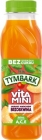 Tymbark Vitamini peach juice, carrot, apple