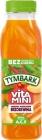 Tymbark Vitamini zumo de melocotón, zanahoria, manzana