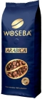 Woseba Arabica coffee beans
