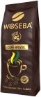 Woseba gerösteten Kaffeebohnen Cafe Brasil
