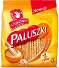 Lajkonik se pega con semillas de sésamo