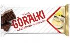 Hyrax Naked vanilla flavor
