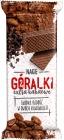 Damán desnudo de cacao adicional