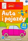 "Interdruk artystyczne.Umiem fun to draw! ""Cars and trucks"""