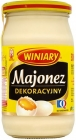 Mayonnaise Decorative Winiary