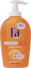 Fa Fresh & Hygiene Soap Orange Scent