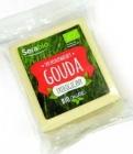queso Gouda Serabio recicla en la pieza