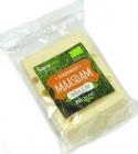 Serabio ökologischen Käse Maasdam im Stück