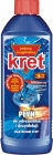 Kret 3in1 liquid and a drain pipe disinfection