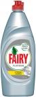 Platinum Fairy Dishwashing liquid Lemon & Lime
