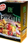 Radix-Bis sin gluten barrenas pasta fusilli