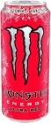 энергетический напиток Monster Energy Ультра Red