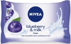 Nivea Soap cube Blueberry & Milk
