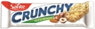 Sante Crunchy muesli cereal bar with nuts and almonds