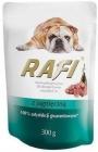 Rafi Alleinfuttermittel für ausgewachsene Hunde mit Lamm